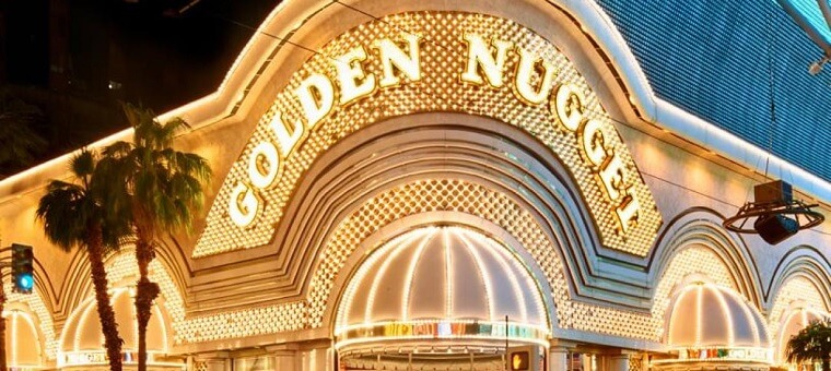 Golden Nugget Illinois