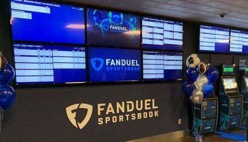 Par-A-Dice Casino FanDuel sportsbook