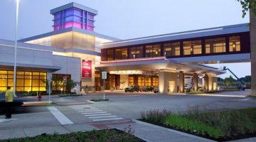 Des Plaines, Illinois Rivers Casino