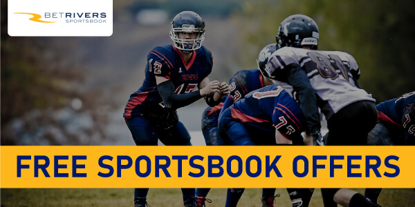 Free sportsbook bets