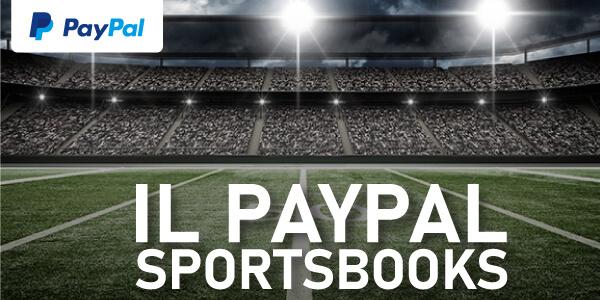 IL PayPal sportsbooks