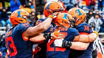 Fighting Illini football