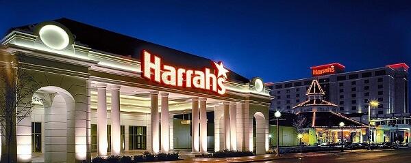 Harrah's Joliet Casino, Illinois
