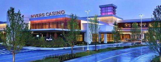 Rivers Casino illinois