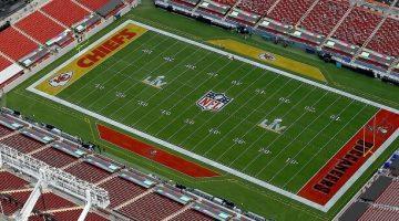 Super Bowl 2021