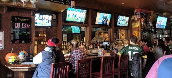 The Globe Pub Chicago, IL