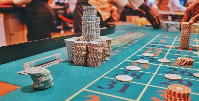 New Illinois casino