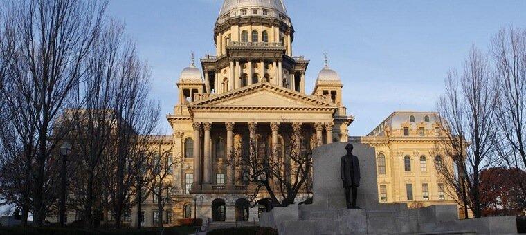 Illinois gaming expansion bill